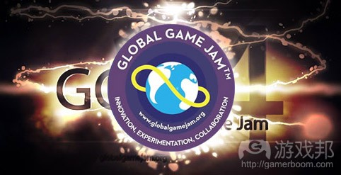 Global Game Jam (from axis3d)